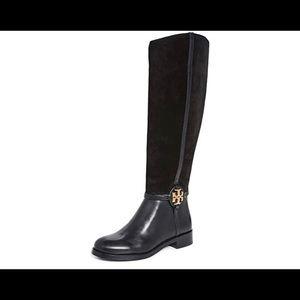 Tory Burch Miller 25mm Boot